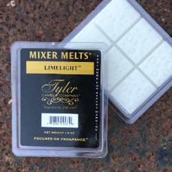 Limelight Mixer Melts