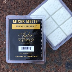 French Market Mixer Melts