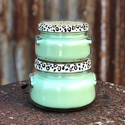 Cucumber Melon Candle 22oz.,22070