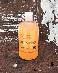 Batch No5 Body Wash