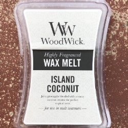 Island Coconut Melts,534115